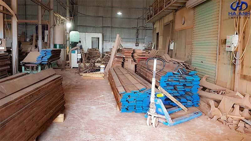 Hà Anh là một trong những công ty bán nội thất gỗ óc chó uy tín