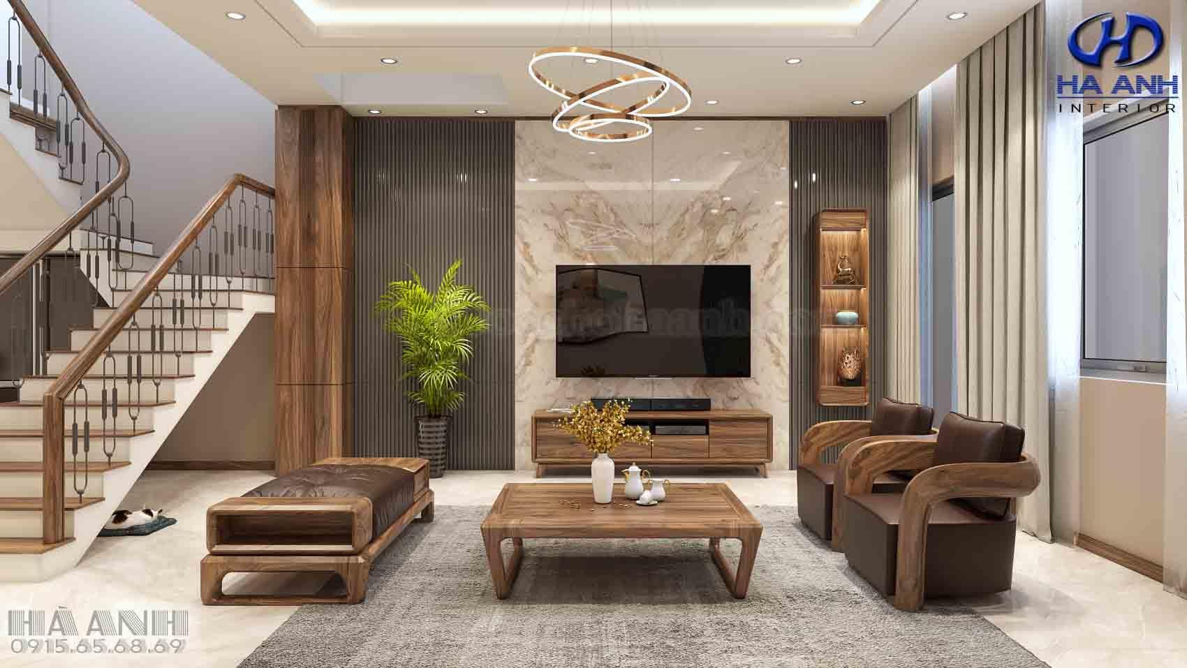Mẫu Sofa Hiện Đại Sang Trọng Bậc Nhất